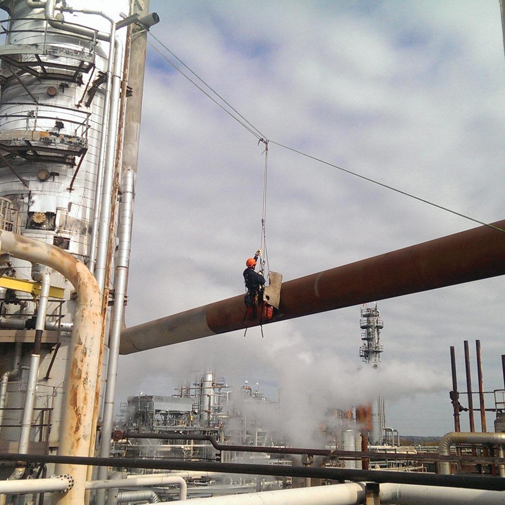 MISTRAS Oil & Gas Services